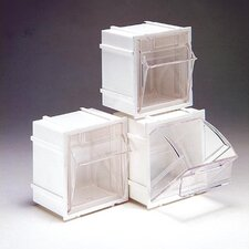 "Mini Individual Tip Out Bins (6"" H)"