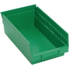 Economy Shelf Bin Labels for QSB102 (Set of 50)