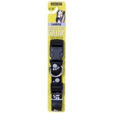 Aspen Pets Reflective Dog Collar