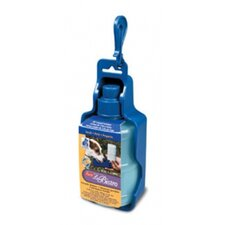 Porta Le Bistro Dog Waterer in Blue