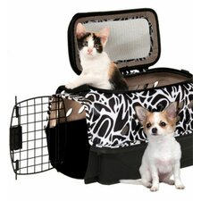 Curvations Top Load Hybrid Pet Kennel