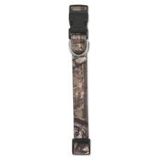 Adjustable Bottomland Dog Collar