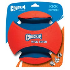 Kick Fetch Ball