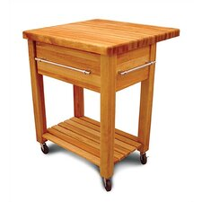 Baby Grand Workcenter Kitchen Cart