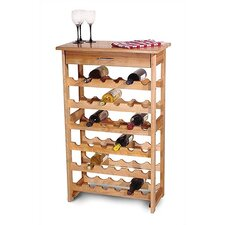 36 Bottle Wine Rack