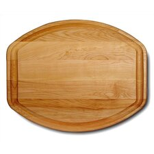 "20"" Reversible Plain Turkey Board"