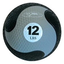 "Medballs 9"" in Grey"