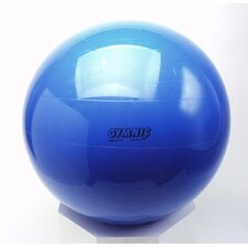 "26"" Classic Gymnastics Ball in Blue"