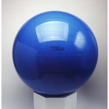 "38"" Classic Gymnastics Ball in Blue"