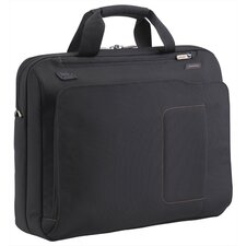 Verb Max Slim Briefcase in Black