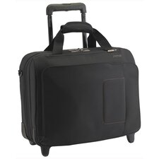 Verb Roam Large Rolling Case in Black