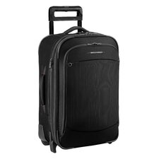 "Transcend Series 200 22"" Rolling Expandable Upright"