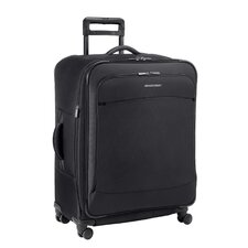 "Transcend 29"" Large Expandable Spinner Suitcase"