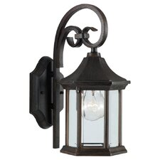 Ardsley Court 1 Light Outdoor Wall Lantern