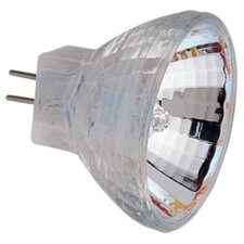 20W Closed Lens Halogen GU4 Bi Pin Base Bulb