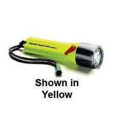 StealthLite Recoil LED Flashlight (Yellow)