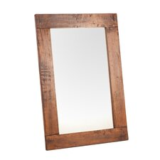 East Indies Wall Mirror