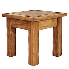 Lodge 100 End Table