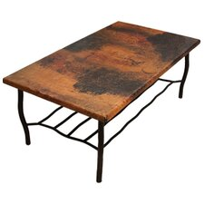 Copper Ridge Coffee Table