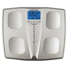 "2.0"" Royal Backlit Display Digital Bath Scale"
