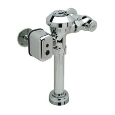 ZEMS AquaFlush Plus Flush Valve with Integrated Automatic Sensor