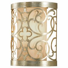 Arabesque 1 Light Wall Sconce