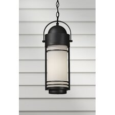 Carbondale 1 Light Outdoor Lantern