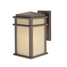 Mission Lodge Mid Size Wall Lantern