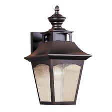 Homestead Wall Lantern