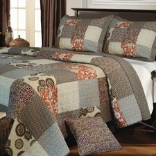 Stella Bedding Collection