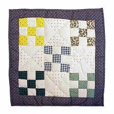 Country Vine Toss Pillow