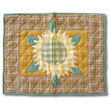Sunflower Standard Pillow Sham