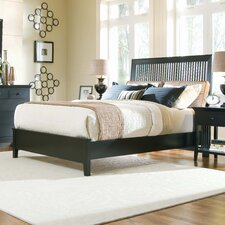 Sterling Pointe Twin Slat Bed