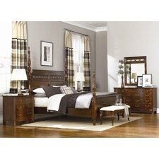 Cherry Grove New Generation Four Poster Bedroom Collection