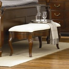 Cherry Grove New Generation Wooden Bedroom Bench