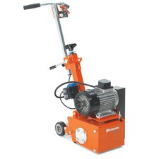 2HP Electric Mini Planer Concrete Scarifier CG 200S with 6 mm Tungsten Carbide Cutter