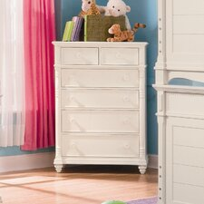Hannah 6-Drawer Chest