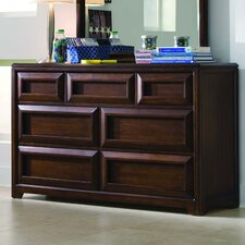 Elite Expressions 7-Drawer Dresser