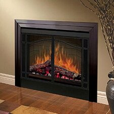 "Electraflame 33"" Decorative Raised Profile Trim"