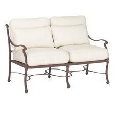 Chateau Loveseat
