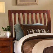 Twilight Slat Youth Headboard