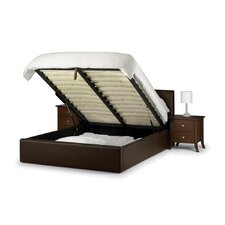 Prague Ottoman Storage Bed Frame