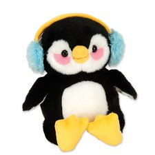 Winter Wonderland Penguin Baby Stuffed Animal
