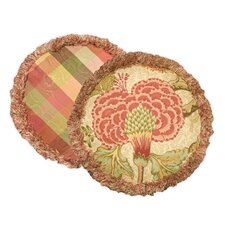 Summerton Tambourine Pillow