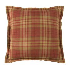 Hamilton Plaid Pillow