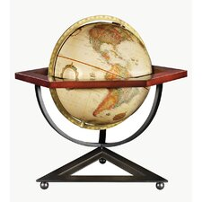 Frank Lloyd Wright® Hexagon Desk Globe