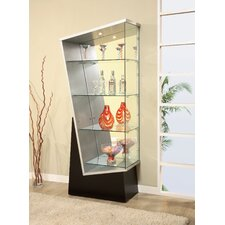 Display Unit China Cabinet