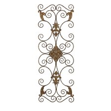 Fayola Decorative Metal Wall Art
