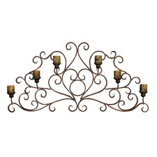 Juliana Decorative Wall Sconce