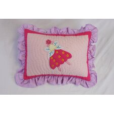 Fairyland Boudoir Pillow